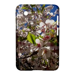 Cherry Blossoms Samsung Galaxy Tab 2 (7 ) P3100 Hardshell Case