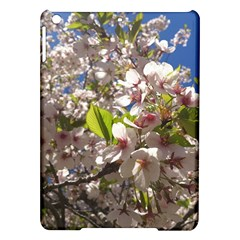 Cherry Blossoms Apple iPad Air Hardshell Case