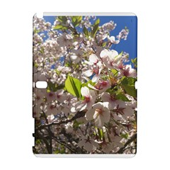 Cherry Blossoms Samsung Galaxy Note 10.1 (P600) Hardshell Case