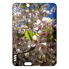 Cherry Blossoms Kindle Fire HDX 7  Hardshell Case