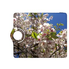 Cherry Blossoms Kindle Fire HDX 8.9  Flip 360 Case