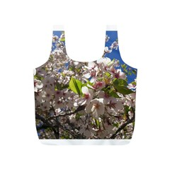 Cherry Blossoms Reusable Bag (s)