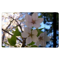 Sakura Apple Ipad 2 Flip Case