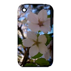 Sakura Apple iPhone 3G/3GS Hardshell Case (PC+Silicone)