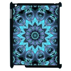 Star Connection, Abstract Cosmic Constellation Apple Ipad 2 Case (black)