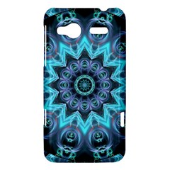 Star Connection, Abstract Cosmic Constellation HTC Radar Hardshell Case