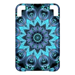 Star Connection, Abstract Cosmic Constellation Kindle 3 Keyboard 3G Hardshell Case