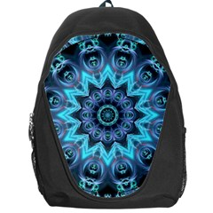 Star Connection, Abstract Cosmic Constellation Backpack Bag