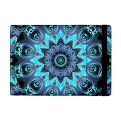 Star Connection, Abstract Cosmic Constellation Apple iPad Mini Flip Case