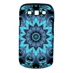 Star Connection, Abstract Cosmic Constellation Samsung Galaxy S III Classic Hardshell Case (PC+Silicone)