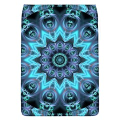 Star Connection, Abstract Cosmic Constellation Removable Flap Cover (Large)