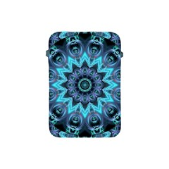 Star Connection, Abstract Cosmic Constellation Apple Ipad Mini Protective Sleeve