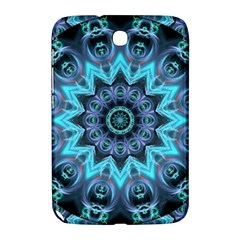 Star Connection, Abstract Cosmic Constellation Samsung Galaxy Note 8.0 N5100 Hardshell Case