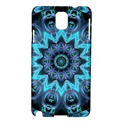 Star Connection, Abstract Cosmic Constellation Samsung Galaxy Note 3 N9005 Hardshell Case