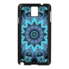 Star Connection, Abstract Cosmic Constellation Samsung Galaxy Note 3 N9005 Case (Black)