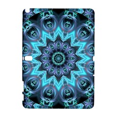 Star Connection, Abstract Cosmic Constellation Samsung Galaxy Note 10.1 (P600) Hardshell Case
