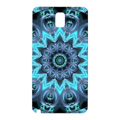 Star Connection, Abstract Cosmic Constellation Samsung Galaxy Note 3 N9005 Hardshell Back Case