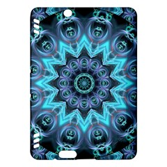 Star Connection, Abstract Cosmic Constellation Kindle Fire HDX 7  Hardshell Case