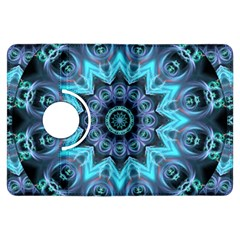 Star Connection, Abstract Cosmic Constellation Kindle Fire HDX 7  Flip 360 Case