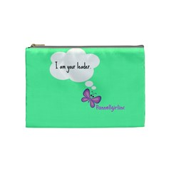 Leader Cosmetic Bag (medium)