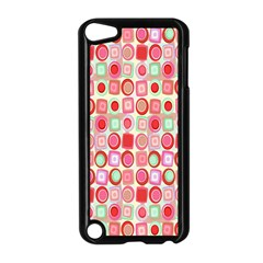 Far Out Geometrics Apple iPod Touch 5 Case (Black)