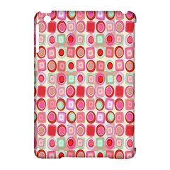Far Out Geometrics Apple iPad Mini Hardshell Case (Compatible with Smart Cover)