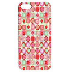Far Out Geometrics Apple iPhone 5 Hardshell Case with Stand
