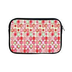 Far Out Geometrics Apple iPad Mini Zippered Sleeve