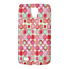 Far Out Geometrics Samsung Galaxy S4 Active (I9295) Hardshell Case