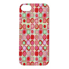 Far Out Geometrics Apple iPhone 5S Hardshell Case