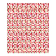 Far Out Geometrics Shower Curtain 60  x 72  (Medium)