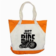 Justride Accent Tote Bag