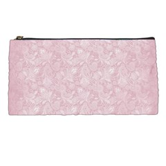 Elegant Vintage Paisley  Pencil Case