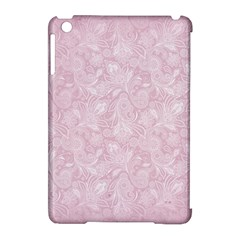 Elegant Vintage Paisley  Apple iPad Mini Hardshell Case (Compatible with Smart Cover)