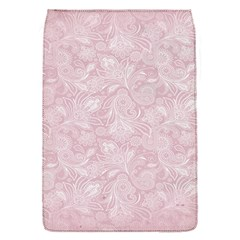 Elegant Vintage Paisley  Removable Flap Cover (Small)