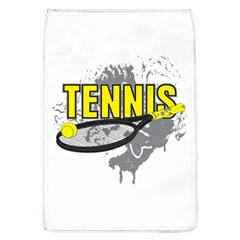 Tennis Removable Flap Cover (large)