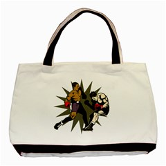 Knockout Boxing Classic Tote Bag