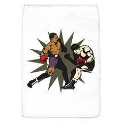 Knockout Boxing Removable Flap Cover (Large)