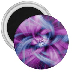 Mixed Pain Signals 3  Button Magnet