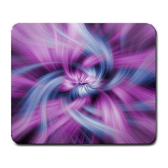 Mixed Pain Signals Large Mouse Pad (rectangle)