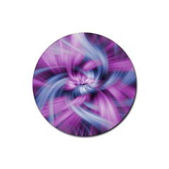 Mixed Pain Signals Drink Coaster (Round)