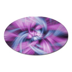 Mixed Pain Signals Magnet (oval)