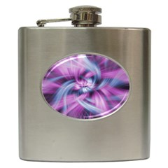 Mixed Pain Signals Hip Flask