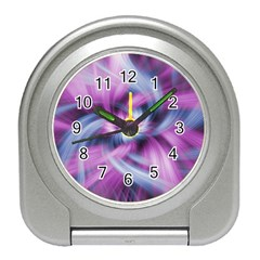 Mixed Pain Signals Desk Alarm Clock
