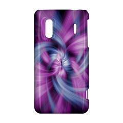 Mixed Pain Signals HTC Evo Design 4G/ Hero S Hardshell Case