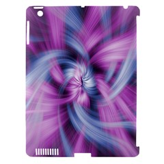 Mixed Pain Signals Apple Ipad 3/4 Hardshell Case (compatible With Smart Cover)