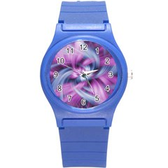 Mixed Pain Signals Plastic Sport Watch (Small)