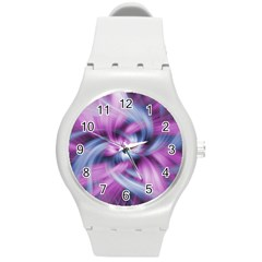 Mixed Pain Signals Plastic Sport Watch (Medium)