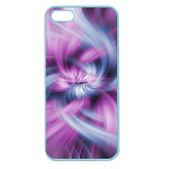 Mixed Pain Signals Apple Seamless Iphone 5 Case (color)