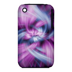 Mixed Pain Signals Apple iPhone 3G/3GS Hardshell Case (PC+Silicone)